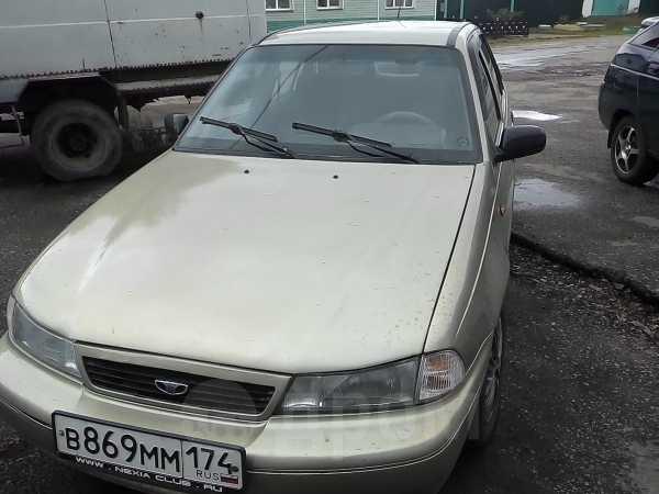 Daewoo Nexia, 2006 год, 80 000 руб.