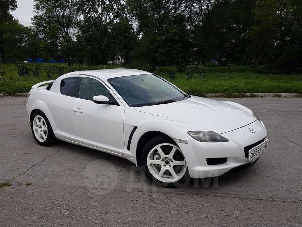 Mazda RX-8, 2004 год, 320 000 руб.