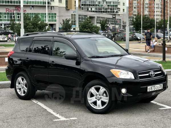 Toyota RAV4, 2010 год, 1 070 000 руб.