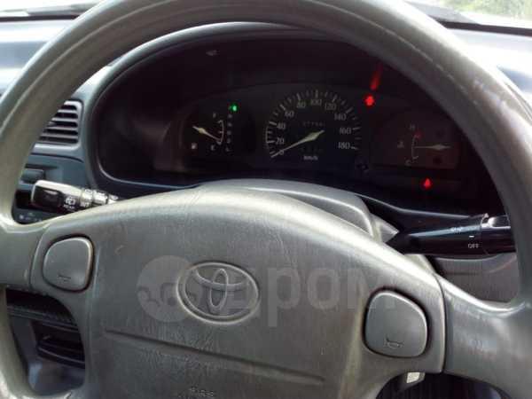 Toyota Starlet, 1997 год, 187 000 руб.