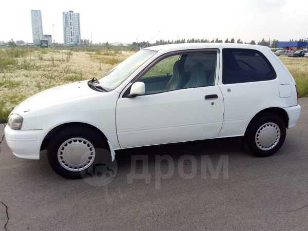 Toyota Starlet, 1997 год, 144 000 руб.