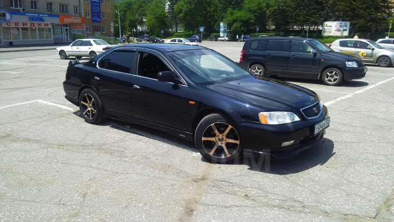 Honda Saber, 1999 год, 355 000 руб.