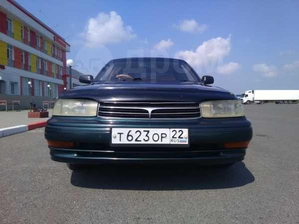 Toyota Camry, 1991 год, 149 000 руб.