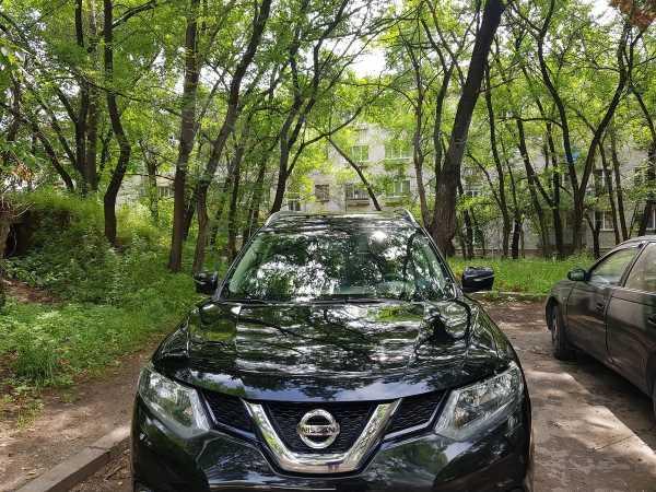 Nissan X-Trail, 2015 год, 1 295 000 руб.