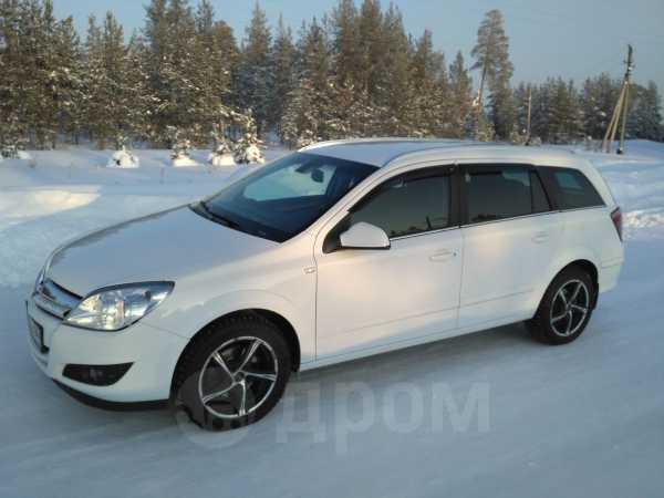 Opel Astra Family, 2012 год, 450 000 руб.
