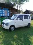Suzuki Wagon R Plus, 2000 год, 115 000 руб.