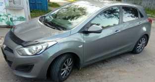 Калуга Hyundai i30 2013