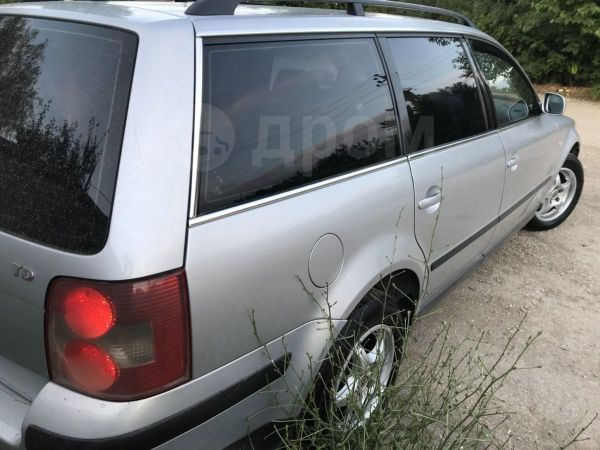 Volkswagen Passat, 2001 год, 125 000 руб.