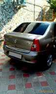Renault Logan, 2010 год, 370 000 руб.