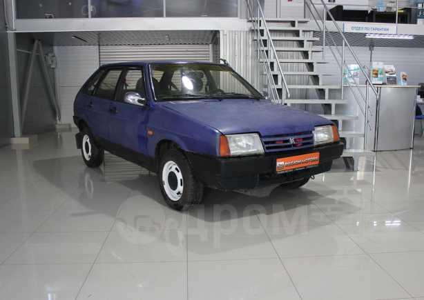 Лада 2109, 1997 год, 34 900 руб.