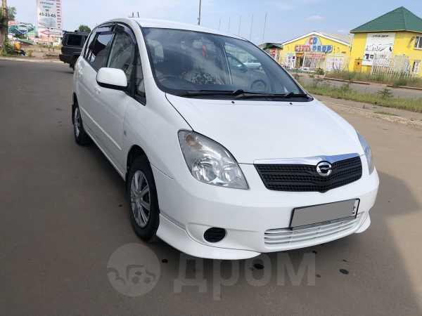 Toyota Corolla Spacio, 2001 год, 367 000 руб.