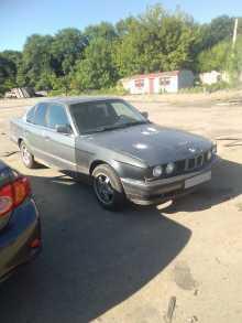 Железногорск BMW 5-Series 1989