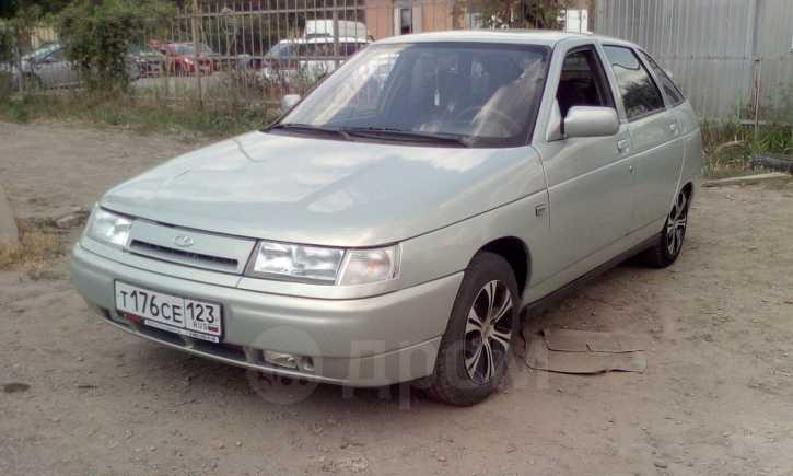 Лада 2112, 2003 год, 125 000 руб.