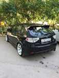Subaru Impreza WRX, 2007 год, 600 000 руб.