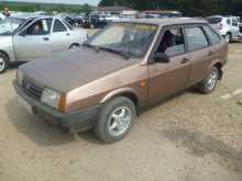 Кропоткин 2109 1994