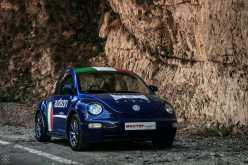 Краснодар Beetle 1998
