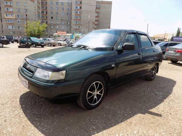 Лада 2110, 2003 год, 89 000 руб.