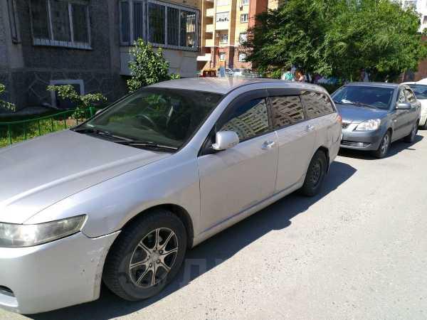 Honda Accord, 2003 год, 349 000 руб.