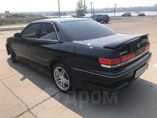 Toyota Mark II, 2000 год, 499 999 руб.