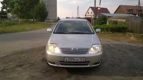 Барнаул Corolla 2003