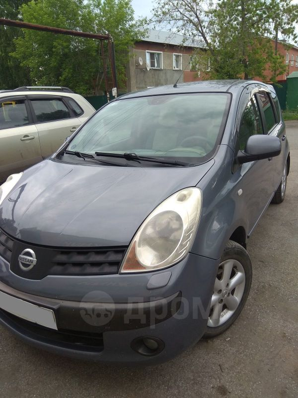 Nissan Note, 2006 год, 355 000 руб.