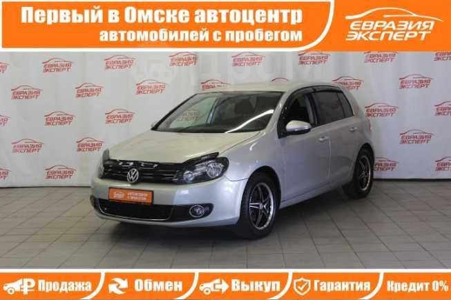 Volkswagen Golf, 2011 год, 374 500 руб.