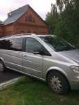 Mercedes-Benz Viano, 2004 год, 700 000 руб.