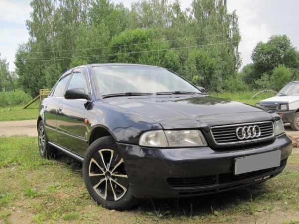 Audi A4, 1996 год, 215 000 руб.