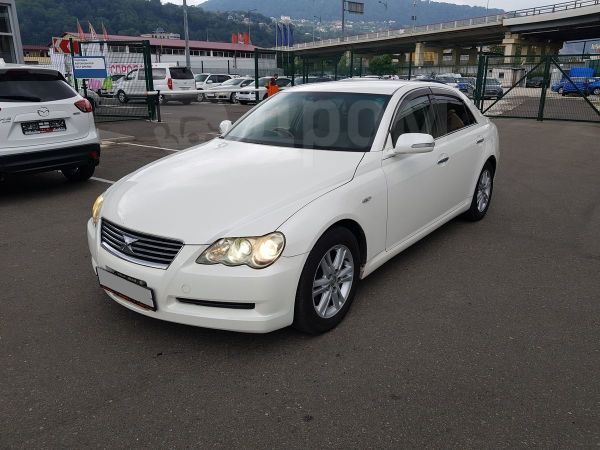 Toyota Mark X, 2005 год, 370 000 руб.