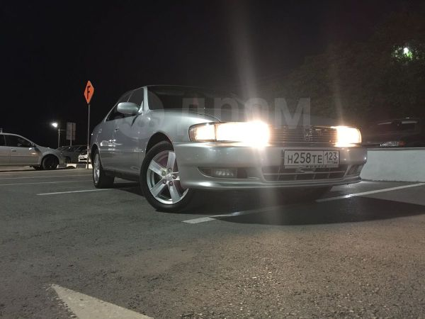 Toyota Cresta, 1996 год, 225 000 руб.
