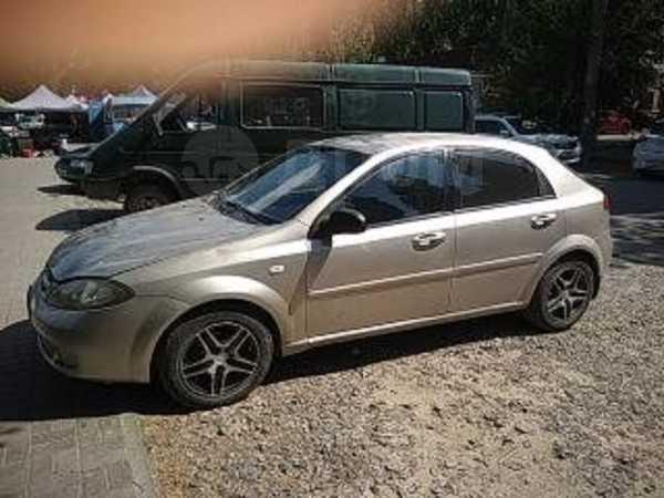 Chevrolet Lacetti, 2007 год, 150 000 руб.