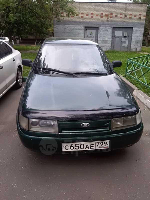 Лада 2112, 2003 год, 30 000 руб.