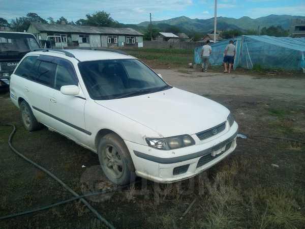 Mazda Capella, 1999 год, 57 000 руб.