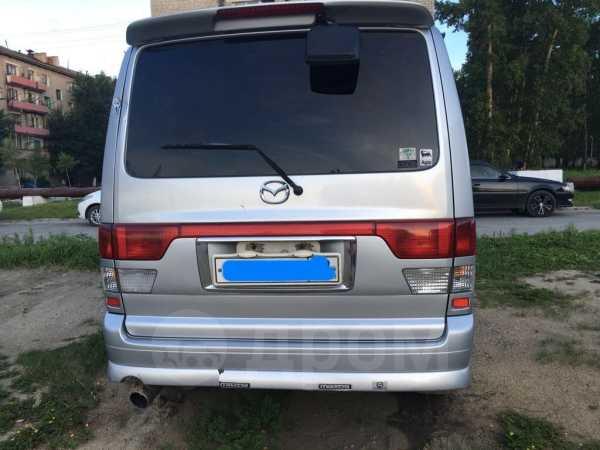 Mazda Bongo Friendee, 2002 год, 340 000 руб.