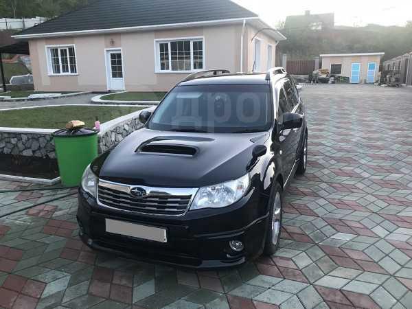 Subaru Forester, 2008 год, 840 000 руб.