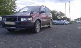 Сухой Лог RVR 1996