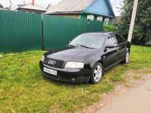 Иркутск A6 2003