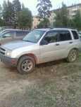 Chevrolet Tracker, 2000 год, 270 000 руб.