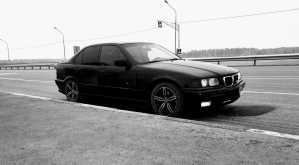 Челябинск 3-Series 1997