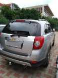 Chevrolet Captiva, 2008 год, 580 000 руб.