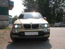 Ачинск X5 2001
