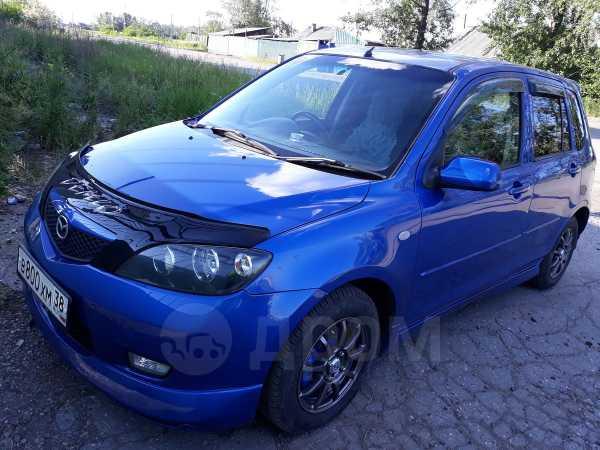 Mazda Demio, 2003 год, 290 000 руб.
