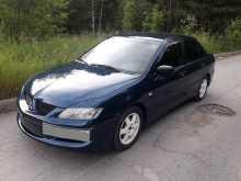 Новосибирск Lancer 2005