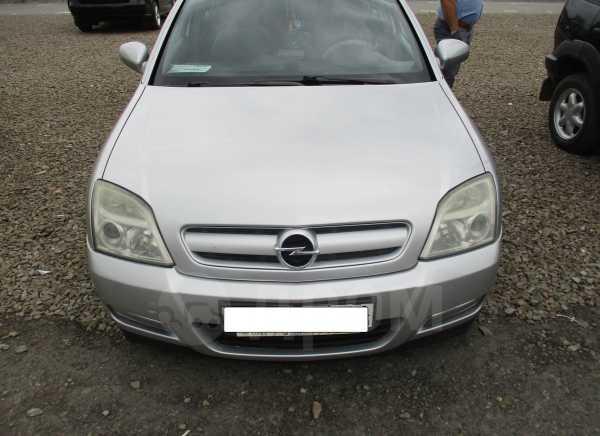 Opel Signum, 2004 год, 328 000 руб.