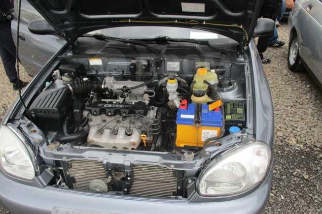 Chevrolet Lanos, 2008 год, 189 000 руб.