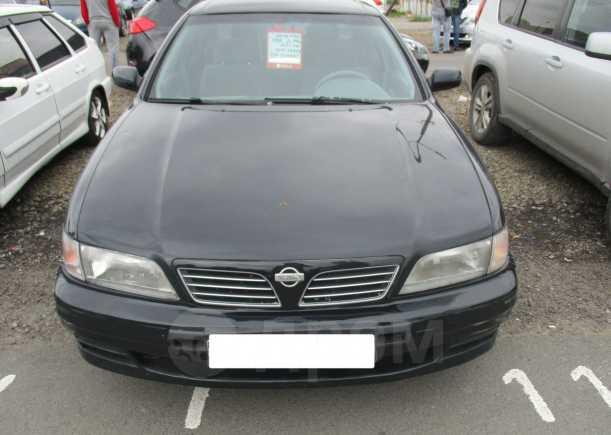 Nissan Maxima, 1995 год, 163 000 руб.