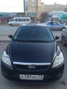 Ford Focus, 2009 г., Омск