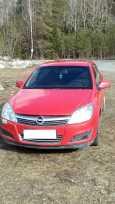 Opel Astra, 2011 год, 300 000 руб.