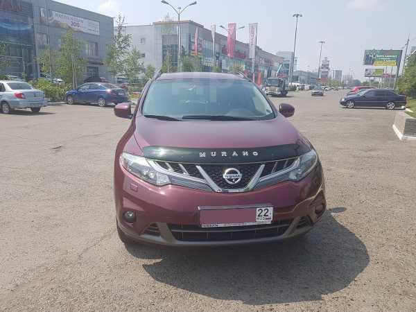 Nissan Murano, 2010 год, 820 000 руб.