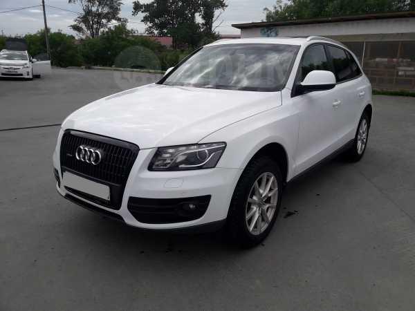 Audi Q5, 2010 год, 1 100 000 руб.
